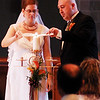 Andrea Dennie Wedding
