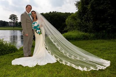 Marcher Post Wedding