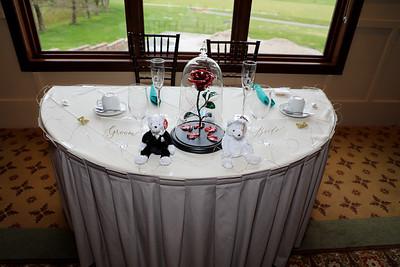 Macher Wedding Reception