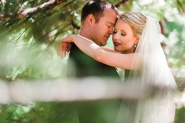 Allan & Michelle's Wedding (2014)