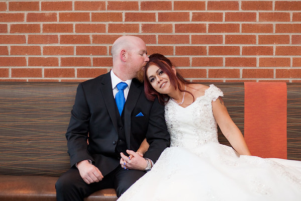 Allcorn Wedding