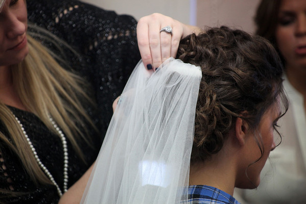 Allen-Taylor <3 Wedding