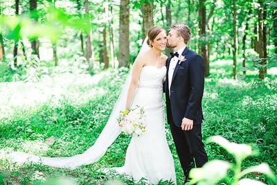 Allie & Boomer's Wedding
