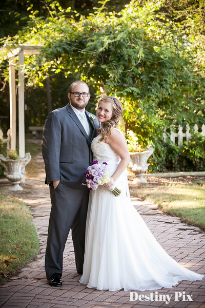 Allie and Aaron's Wedding Pix