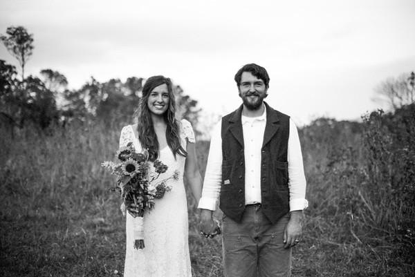 Allison & Mark