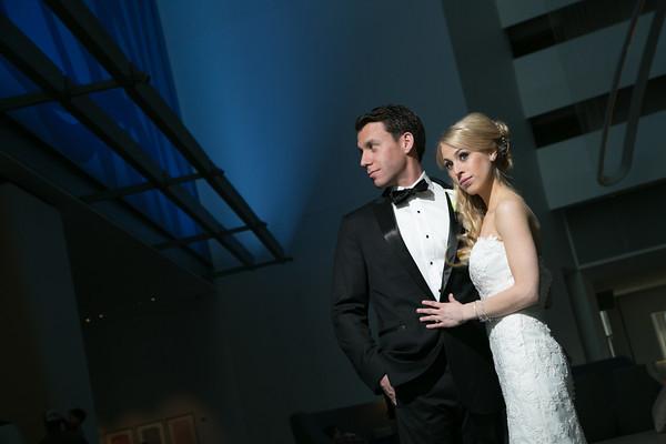 Allison & Greg
