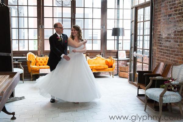 Allison & Jeff's Wedding