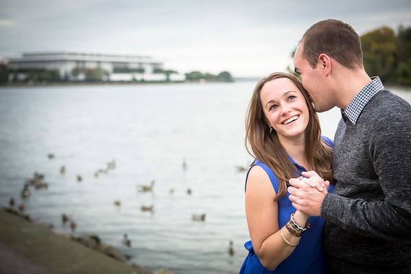 Allison & Kevin (Engagement)