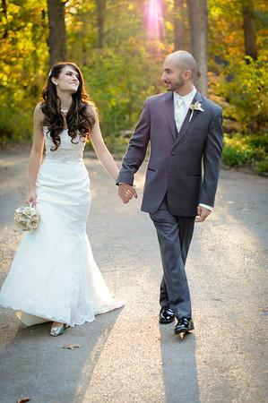 Allison+Matt