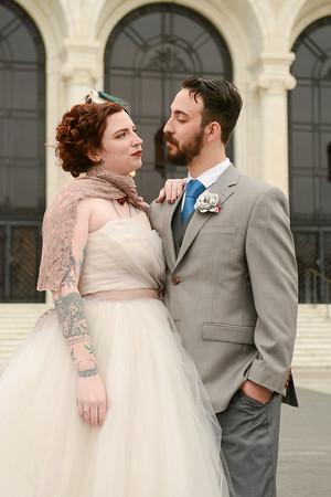 Allison & Phil Wedding