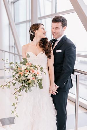 Allison Rains & Kurt Aplan
