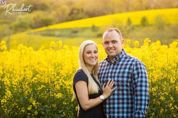 Allison & Rob: Engagement Part 1