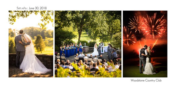 Allison & Rob: Wedding Album