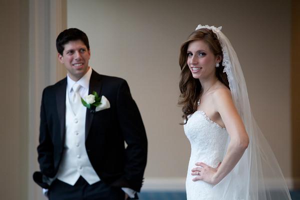 Allison & Robert