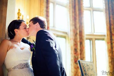 Allison & Robert Wedding Sneak Peek Gallery 1