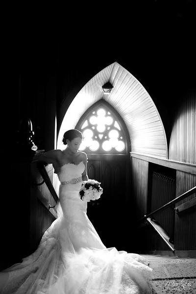 Allison & Robert Wedding Sneak Peek Gallery 2