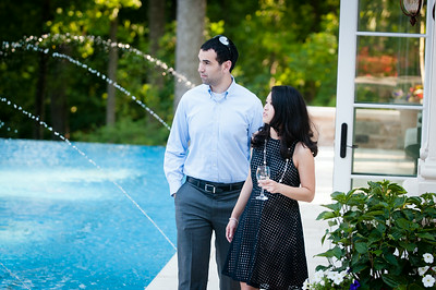 Allison and Sean - Reception