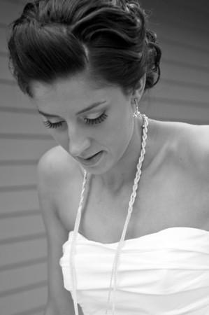 Allison & Vince's Wedding July 18, 2009