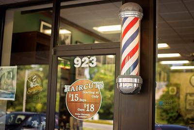 110 barber shop