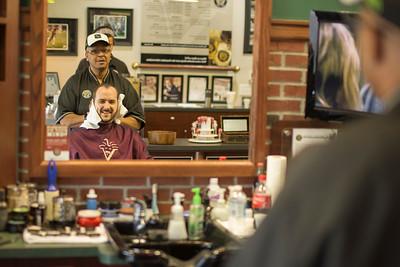 101 barber shop