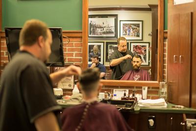 106 barber shop