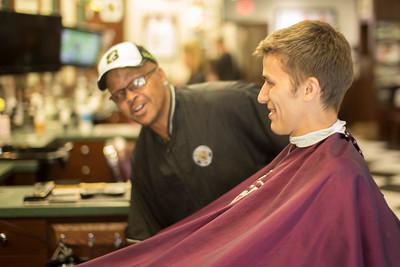 116 barber shop