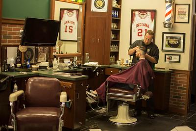 105 barber shop