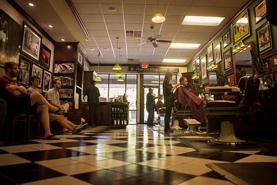 108 barber shop
