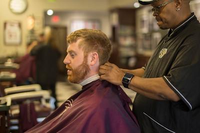 112 barber shop