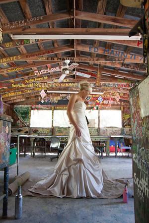 Allsbrook Wedding