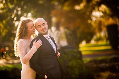 Ally & James Wedding