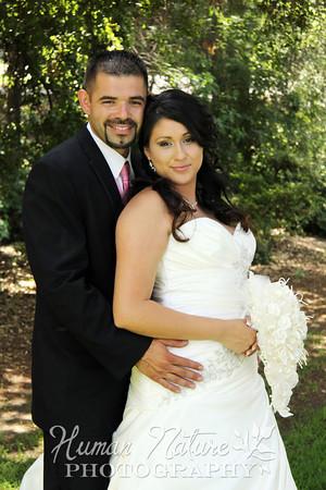 Alma and Jorge
