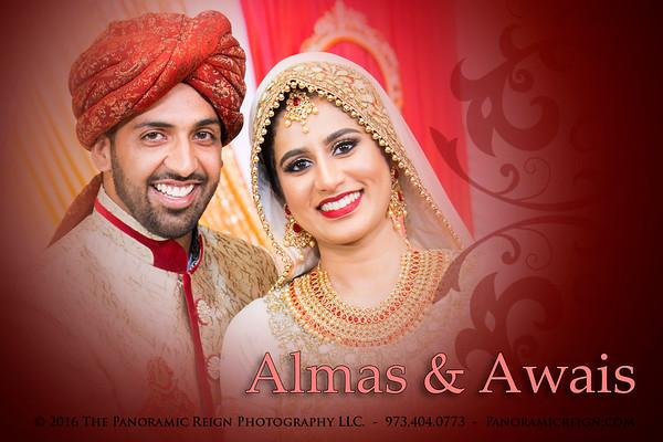 Almas & Awais