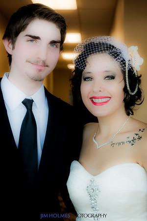 Suzanne & Michael