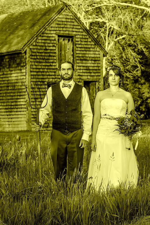 Alyson&Davy private farm Rochester ,MA