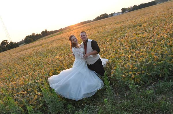 Alyssa & Jason Welte's Wedding