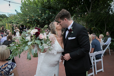 Alyssa & Kelly Wedding 8-17-19