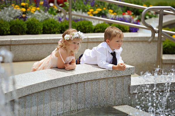 Alyssa & Sione's Wedding