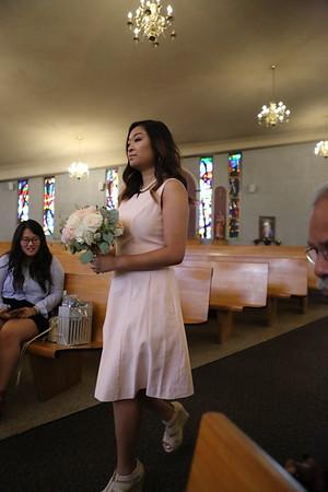 Alyssa Wedding
