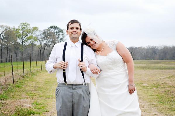 Alyx + BJ Wedding