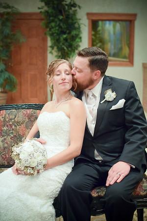 Amanda & Aaron