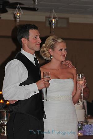 Amanda & Adam