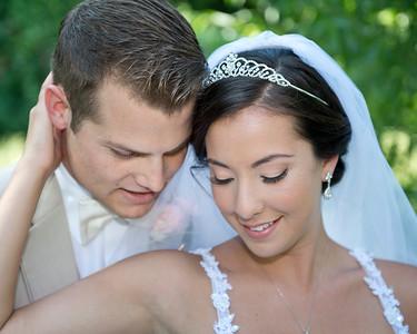 Amanda & Alastair Wedding