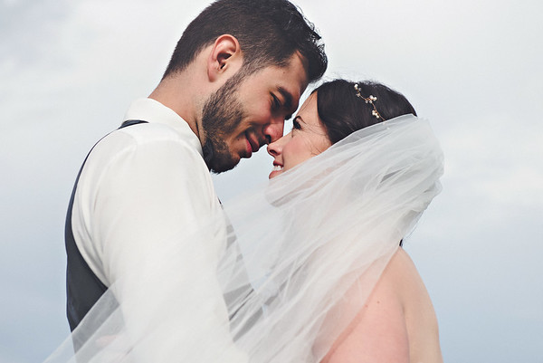 Amanda & Farzad Wedding