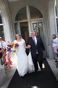Amanda & Joey Wedding @ California Citrus State Park