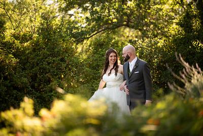 Amanda & Jordan's Wedding