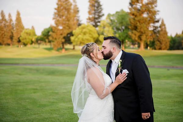 Amanda + Josh - August 5, 2017