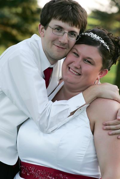 Amanda & Kyle