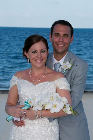 Amanda & Lance Wedding