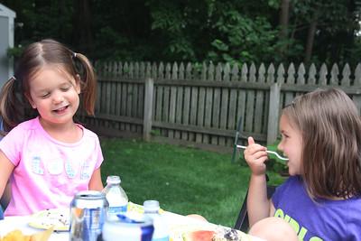 Bailey & Annie